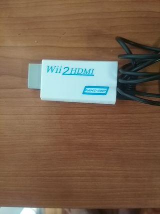 Wii HDMI