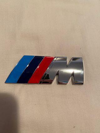 Emblema BMW M