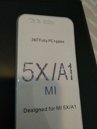 Funda 360 para Xiaomi Mi A1