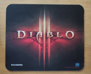 Alfombrilla para ratón Diablo III