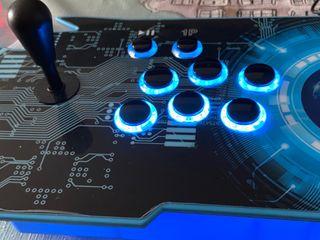 Mando arcade Pandora 3999 juegos