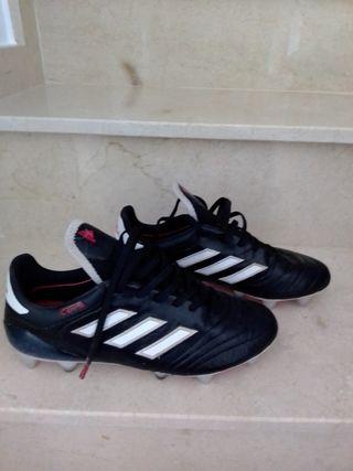botas de fútbol mixtas,N°40