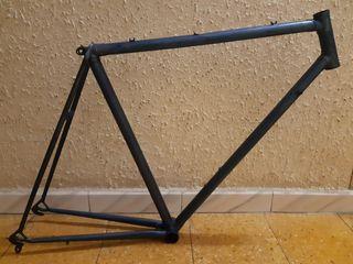 Cuadro bicicleta clasica Vitus