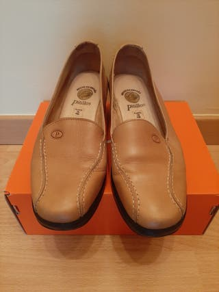 Zapato mujer Putillos