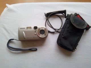 cámara Sony Cyber- shot 5.0
