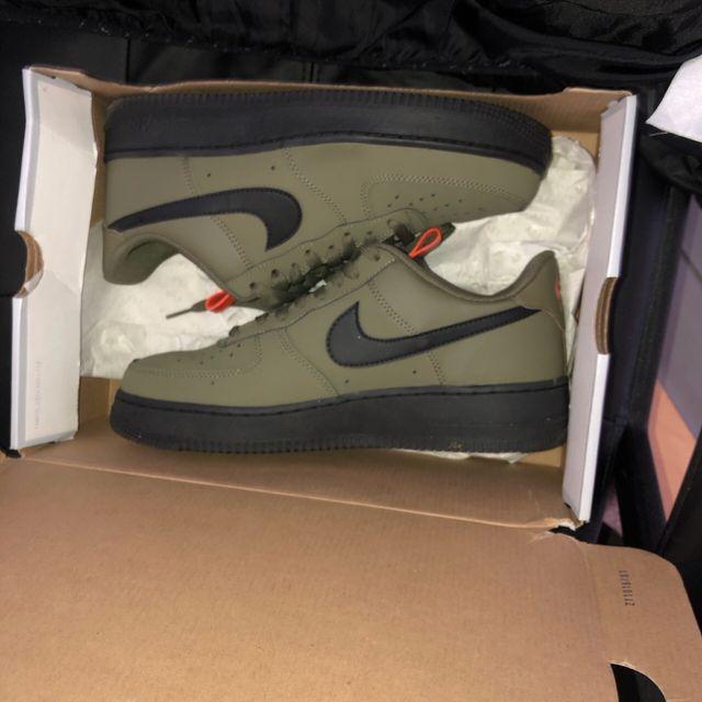 Nike Air Force 1 rare