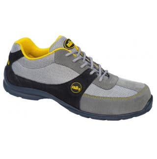 Zapato Seguridad Issa MAX500 NUEVO