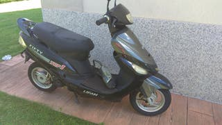 Scooter lifan 50cc