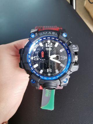 Reloj Deportivo para Hombres