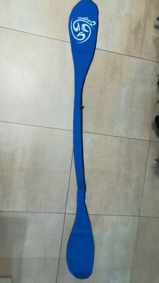 Funda de remo para kayak