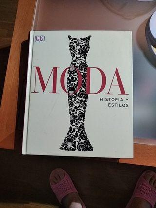 MODA Historia y Estilos