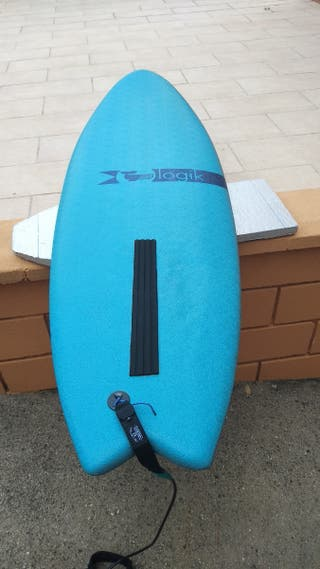 tabla surf softboard