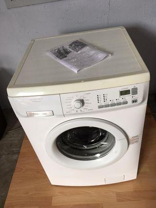 lavadora Electrolux. ref. 0281