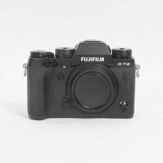 CÁMARA FUJIFILM X-T2 EN CAJA DE SEGUNDA E341436