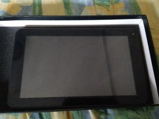 Tablet UNUSUAL (para piezas)