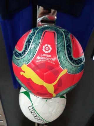 balón liga 2019/2020