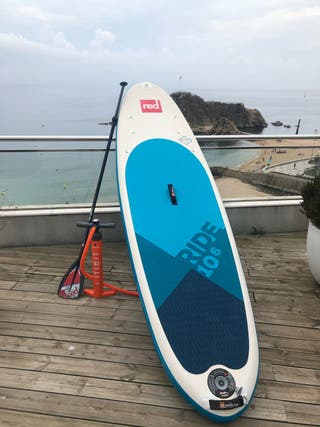 Table Paddle Surf RedCo