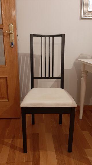 silla salón Ikea