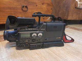 Video cámara recorder Hi8