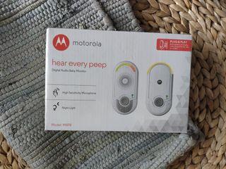 Vigilabebés Motorola hear every peep MBP8
