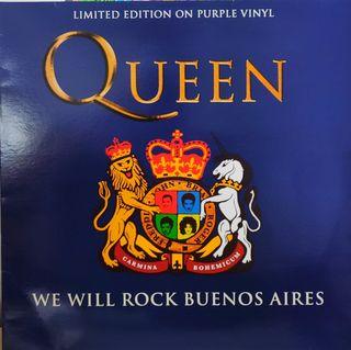 Vinilo Queen (Edición coleccionista)