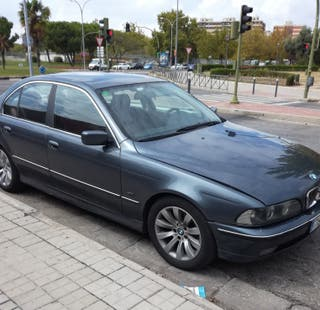 llantas BMW E39 e60 stilyng 244