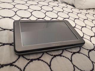Navlet Vexia 2XS , navegador tablet coche