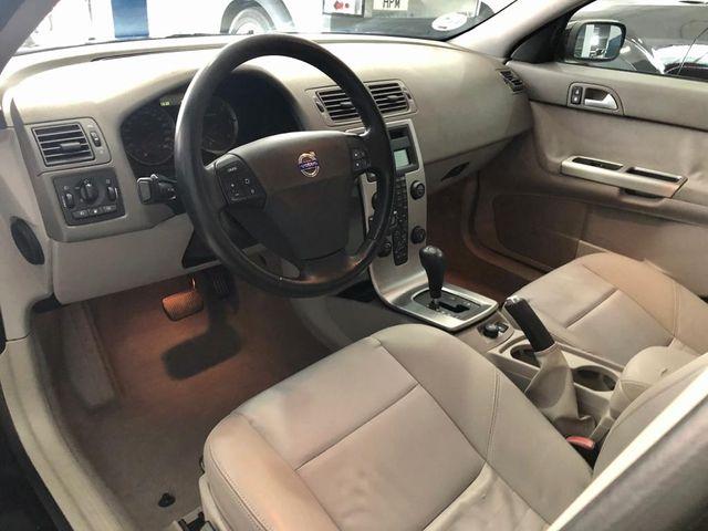 Volvo V50 2006 D5 180CV AUTOMATICO