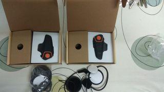 Bluetooth para motos