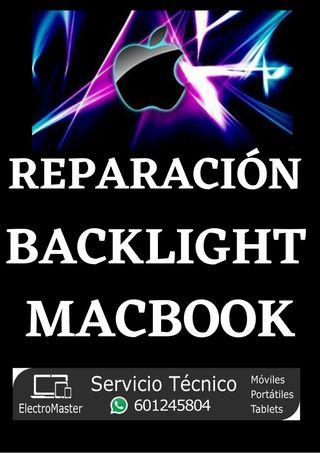 Macbook Reparación