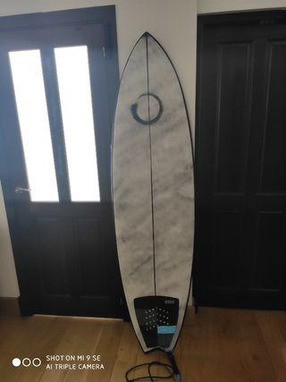 Tabla surf fish 6,6