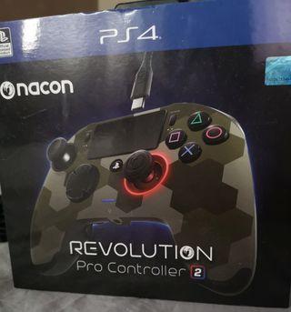 Mando Nacon Revolution Pro Controller 2