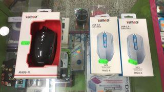 Ratones USB