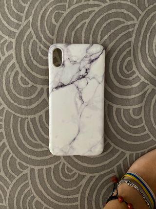 Funda de móvil para iPhone XS Max
