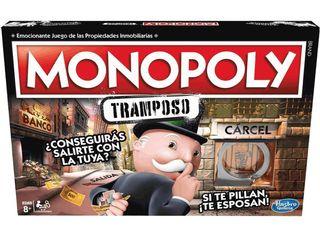 Monopoly tramposo. Nuevo