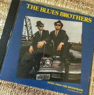 CD The Blues Brothers (BSO)