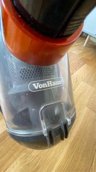 Vacuum cleaner VonHaus