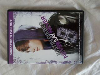 Películas Justin Bieber