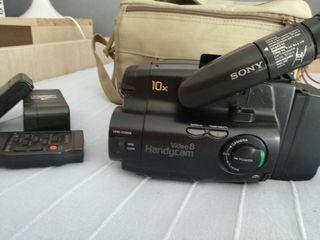 Sony Video8 Handycam x10