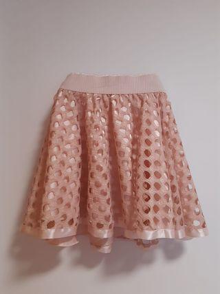 Faldas mujer 4 en muy buen estado