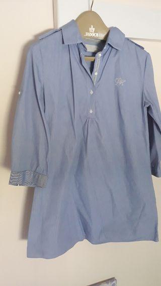 blusa camisa de Pedro del Hierro