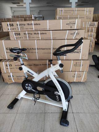 bicicleta Gimnasio