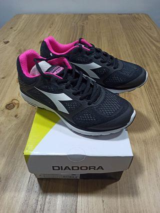 Diadora 36.5 nuevas