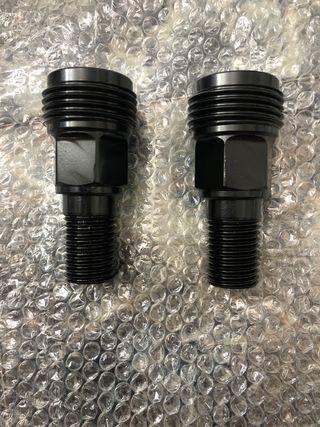 Hilti adaptadores set perforadora hormigón