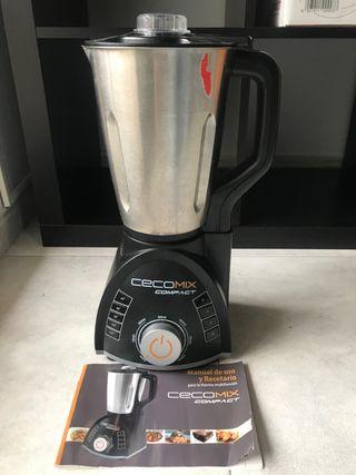 Cecomix Compact robot cocina batidora
