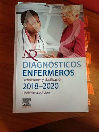 Diagnósticos enfermeros. Elsevier