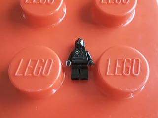 Lego Minifigura Tortuga Ninja