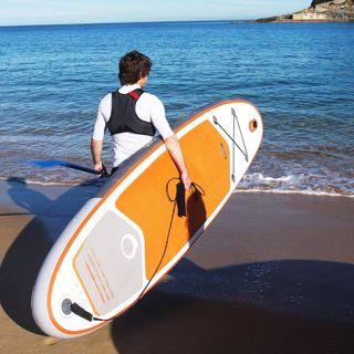 TABLA PADDLE SURF +ACCESORIOS