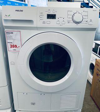 Secadora Proline A++ Bomba de Calor