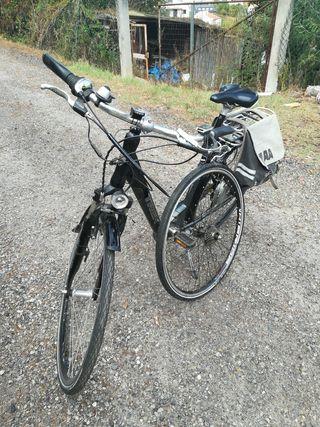 bici trek eletrica